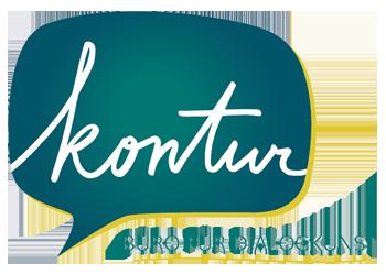 Logo Kontur